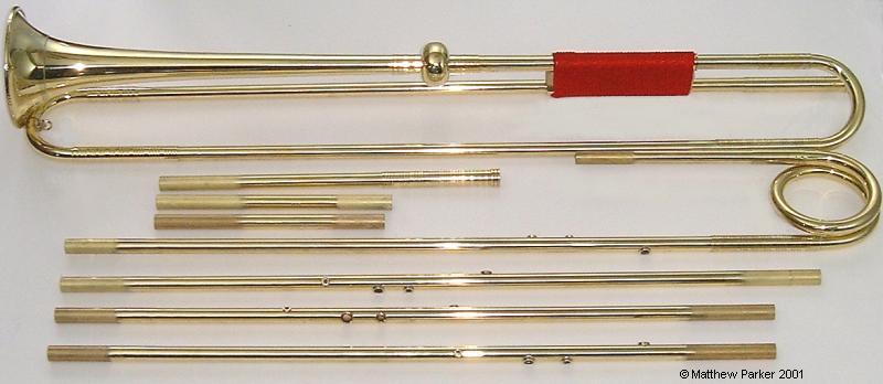 period brass instruments